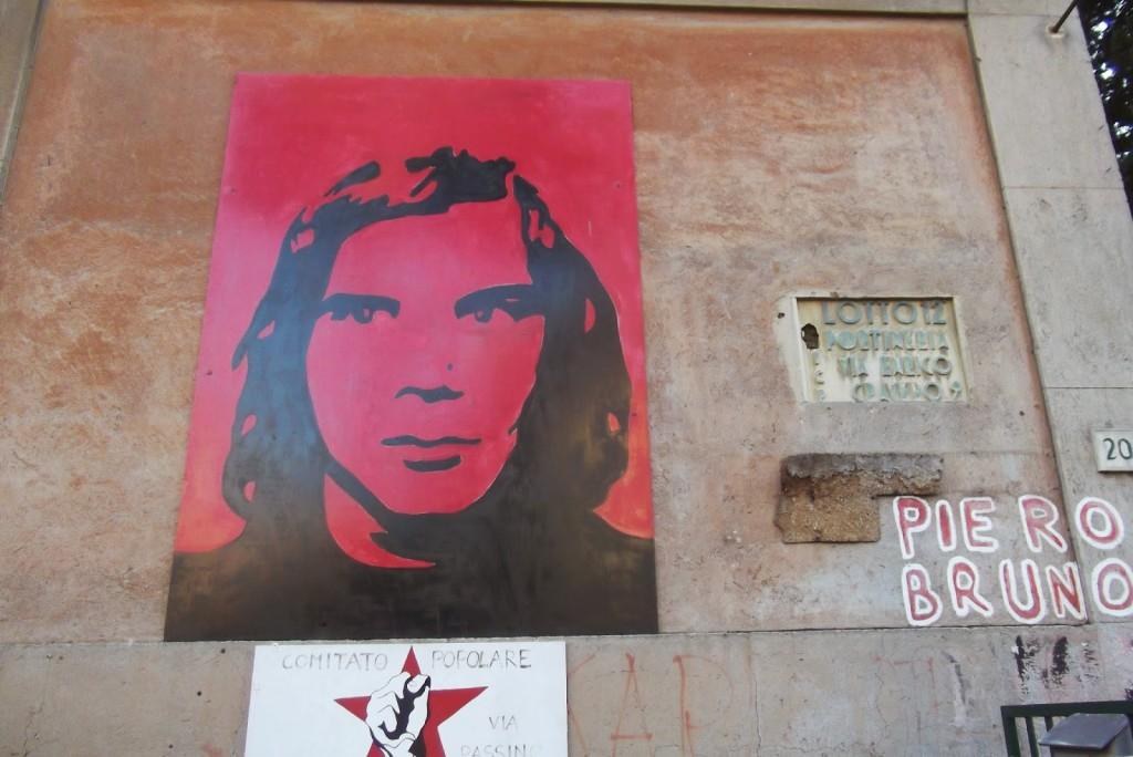 Piero Bruno hommage