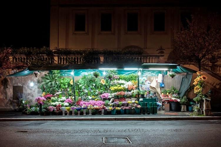 rome fleuristes