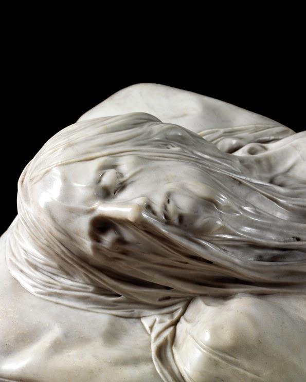 Le Christ Voilé de la Cappella San Severo – Naples