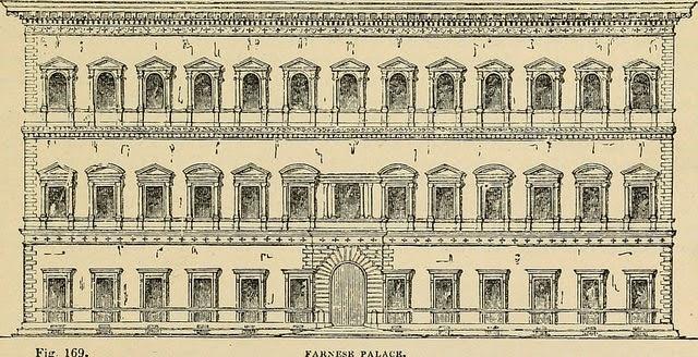 Les journées du patrimoine 2015 à Rome – 3 visites à faire