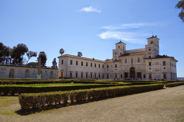 journées du patrimoine a rome