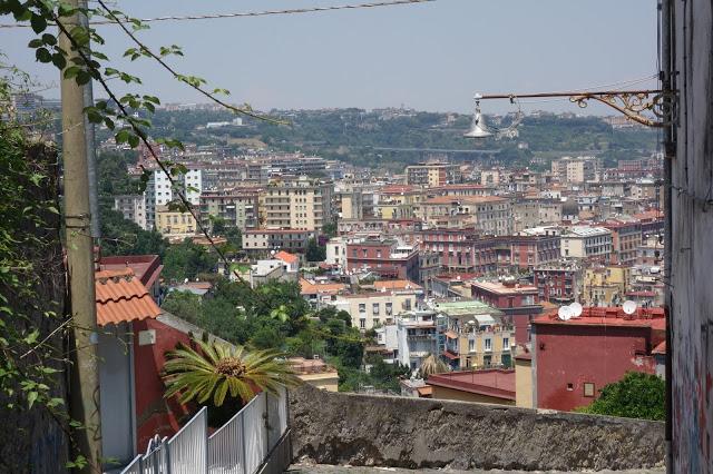 Incontournable Naples