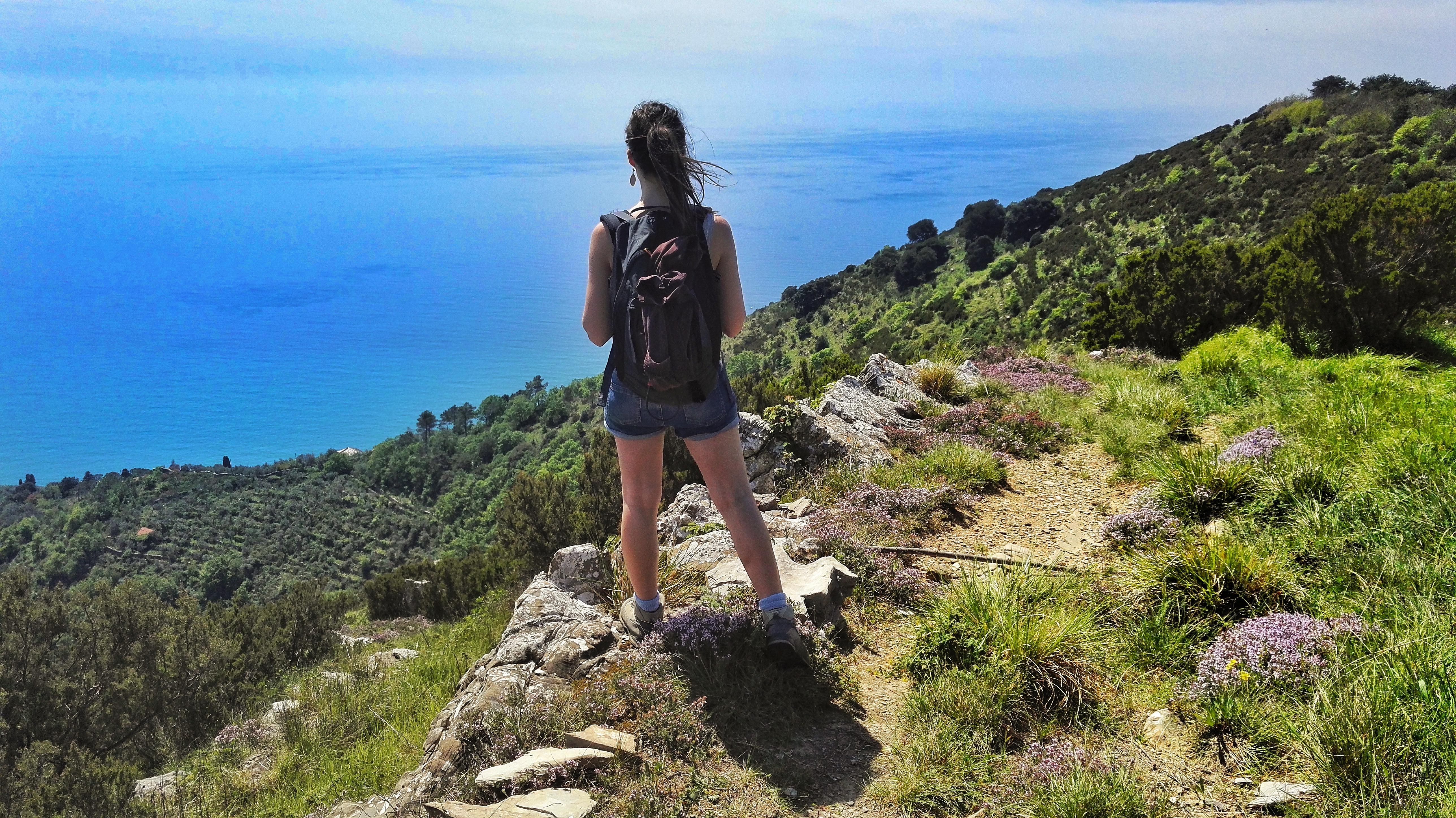Conversation avec une expat : Lucile à Gênes