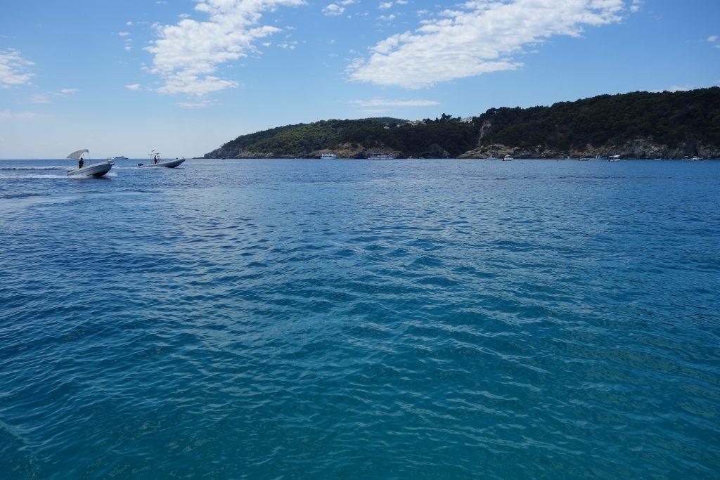 îles tremiti