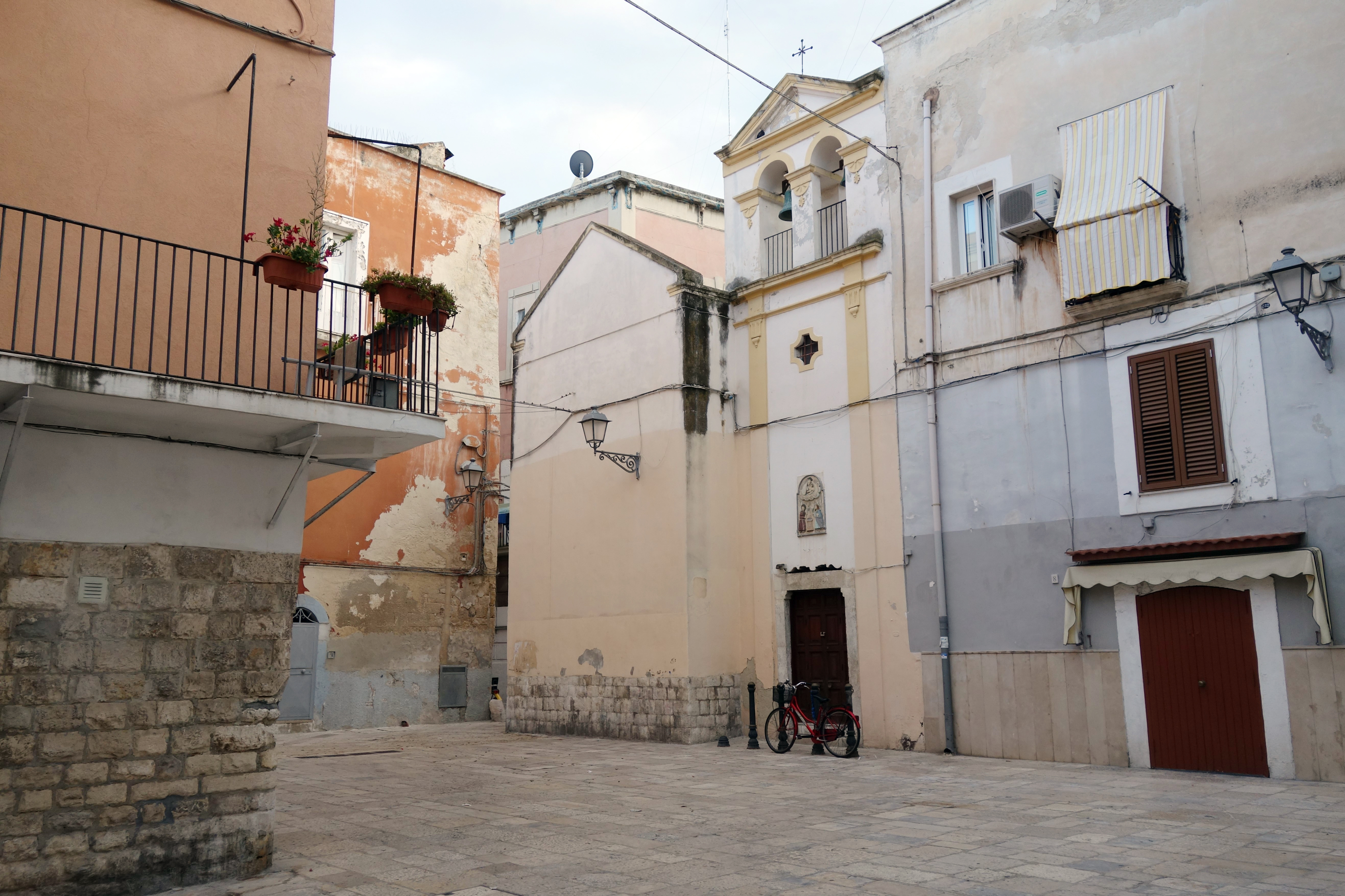 Visiter Bari – Mon city guide