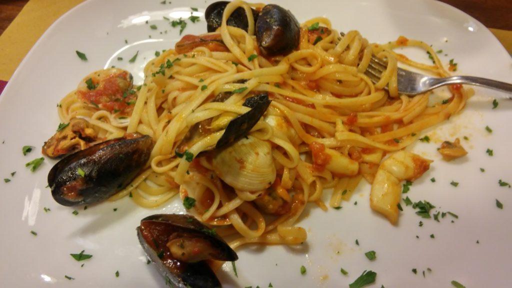 Réussir les pâtes à l'italienne