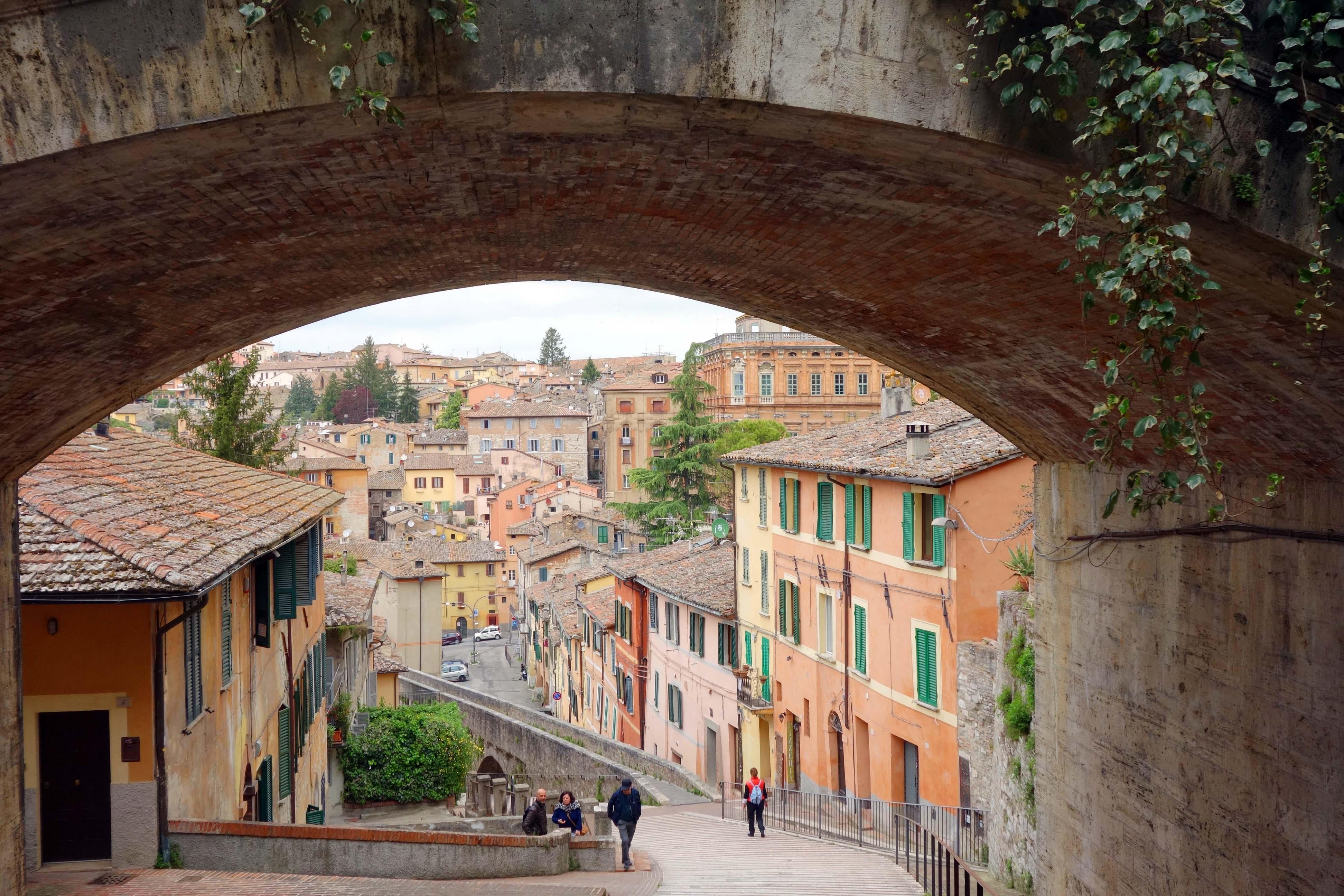 10 idées de voyage originales en Italie pour 2019